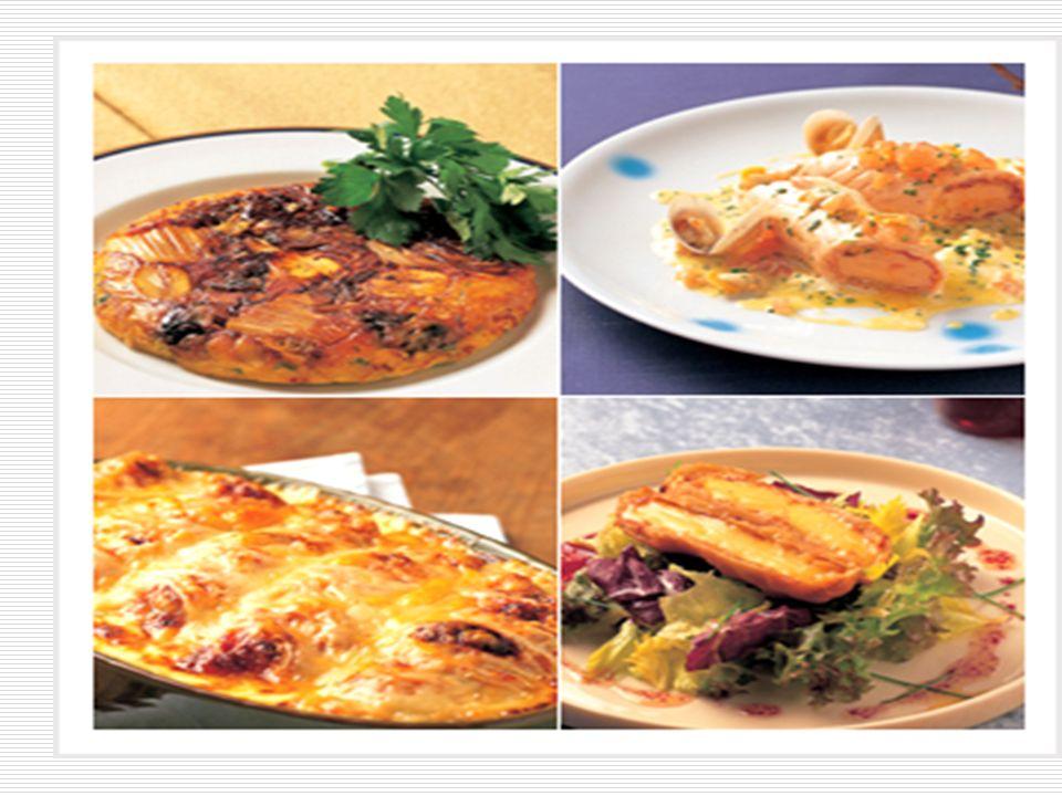 La gastronomie est une manière particulière de cuisiner et de déguster des aliments.