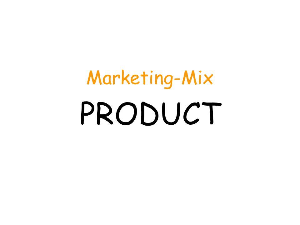 « Un jouet original caché dans un œuf en chocolat en lait » Objectif de Kinder surprise : Composer un produit idéal, en fonction du marché considéré, afin qu il flatte le mieux le goût ou réponde le mieux au besoin du consommateur cible.