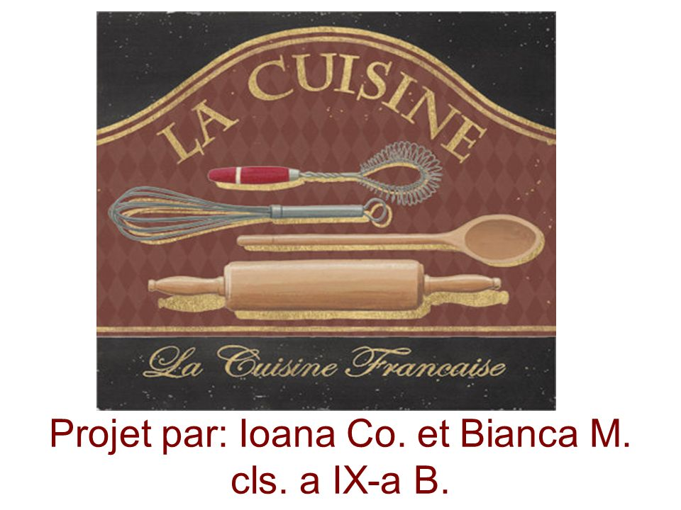 Table des matières Charcuterie Fromages français Boisson Desserts