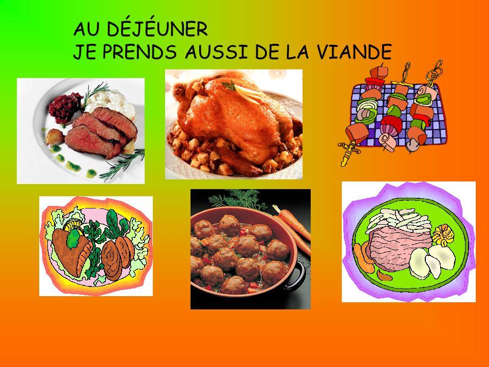 AU DÉJÉUNER COMME ENTRÉE JE PRENDS… http://www.avantlesmarcilly.com/rubrique,l-ecole-cantine-les- menus,251490.html DE LA SOUPE DES PÂTES DES LENTILLE