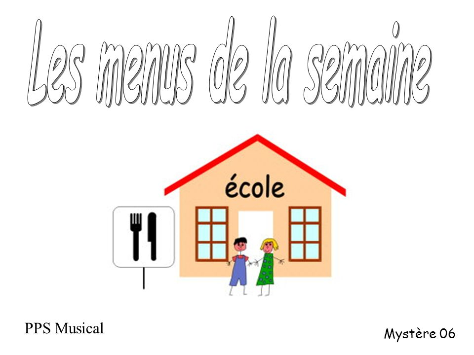 PPS Musical Mystère 06