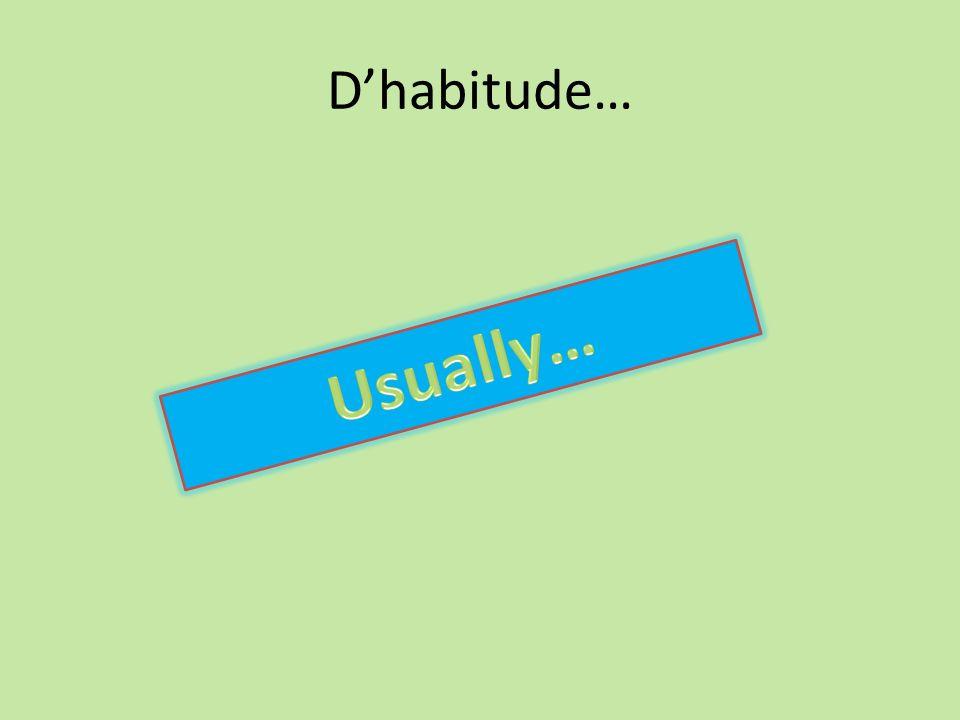 Dhabitude…