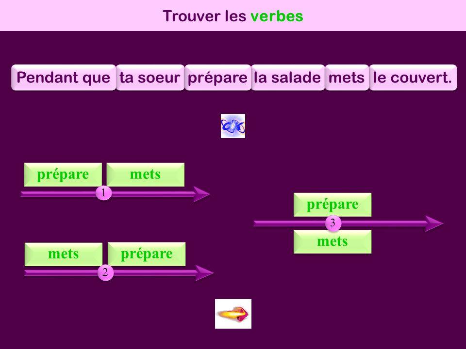 15.21 Trouver les verbes La cliente quand elle choisira choisira aura essayé aura essayé choisira choisira aura essayé aura essayé aura essayé choisira choisira 2 2 3 3 1 1 les deux modèles.