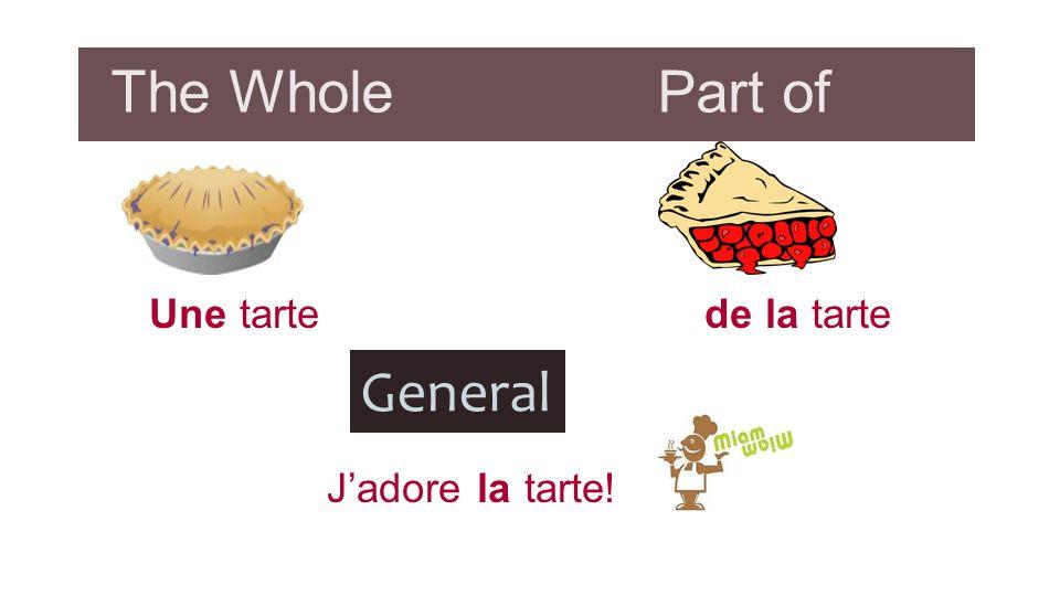 The Whole Part of Un Oeuf Des oeufs Je naime pas les oeufs! General