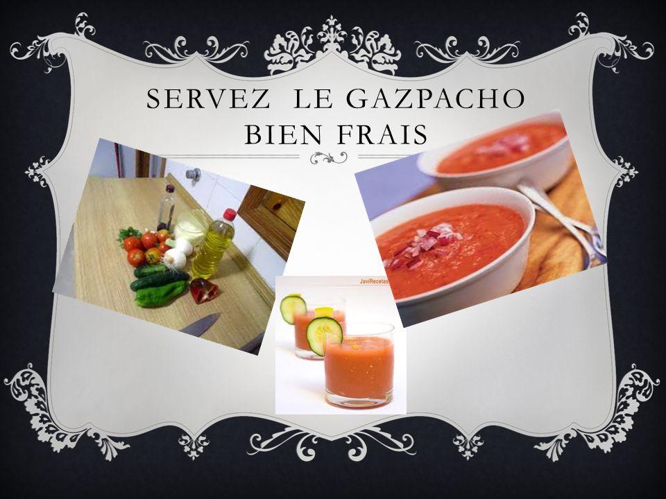 RECETE DE LA POLEÁ ÉLABORATION: D abord faire chauffer l huile à l anis, zeste d orange et de sésame, puis retirez l orange.