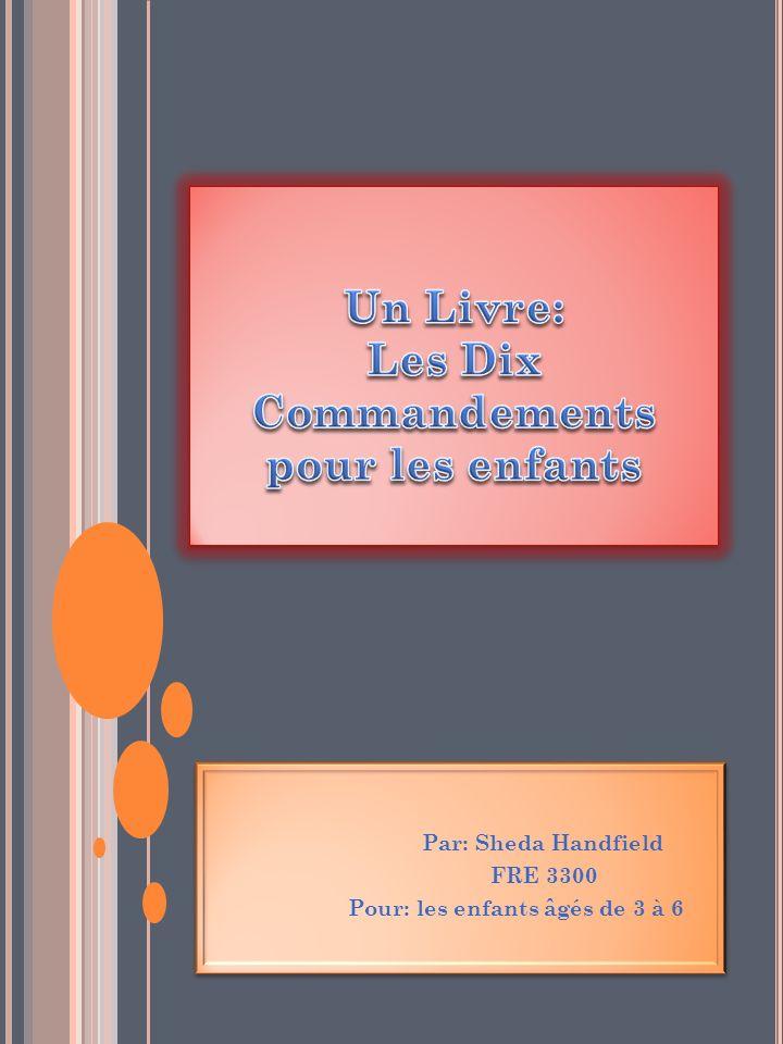 La Grammaire 1.Le présent et limpératif – 147 fois (Page: 3-10) 2.