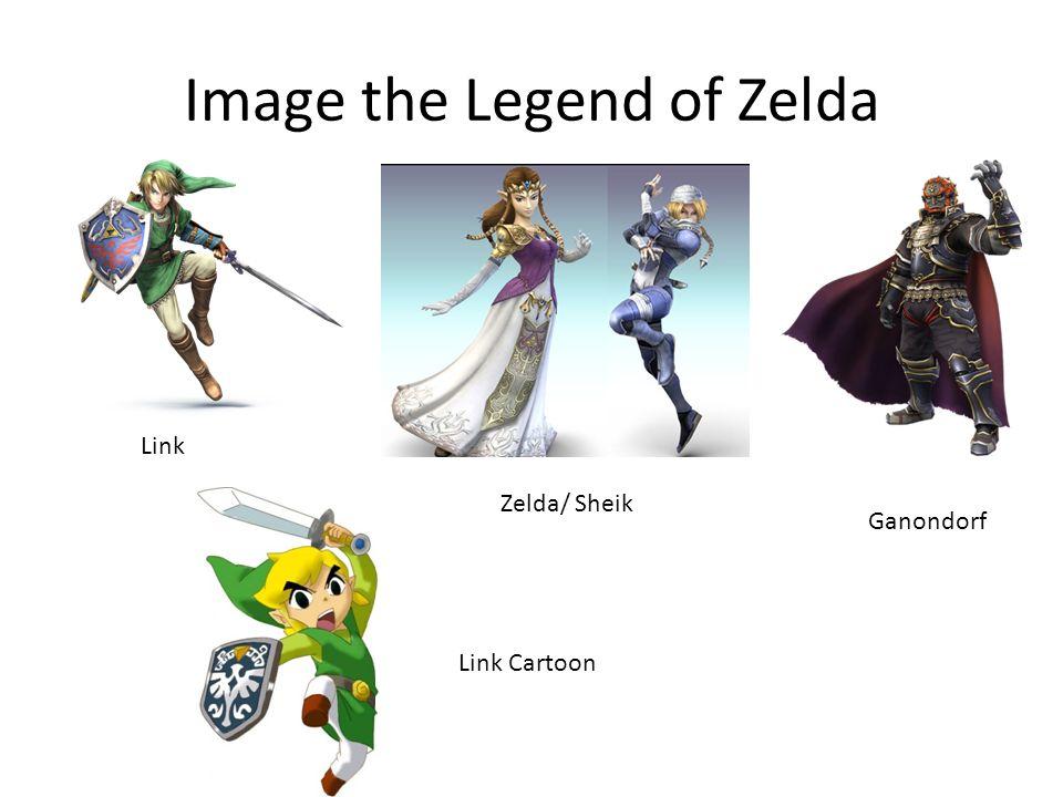 Image the Legend of Zelda Link Zelda/ Sheik Ganondorf Link Cartoon