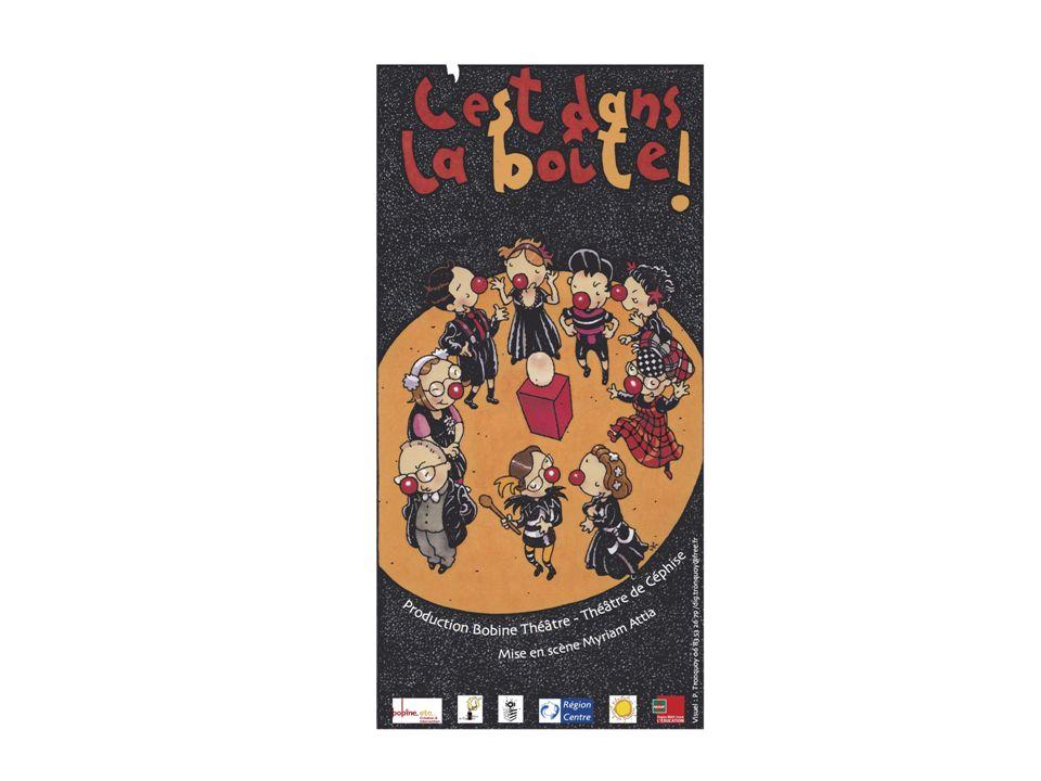 Bobine Théâtre et le Théâtre de Céphise ont travaillé pendant plusieurs mois avec 7 comédiens amateurs en situation de handicap pour créer un spectacle jeune public dont le projet est de tourner en séances scolaires dans lagglomération orléanaise et ainsi, de sensibiliser le public à la question du handicap.