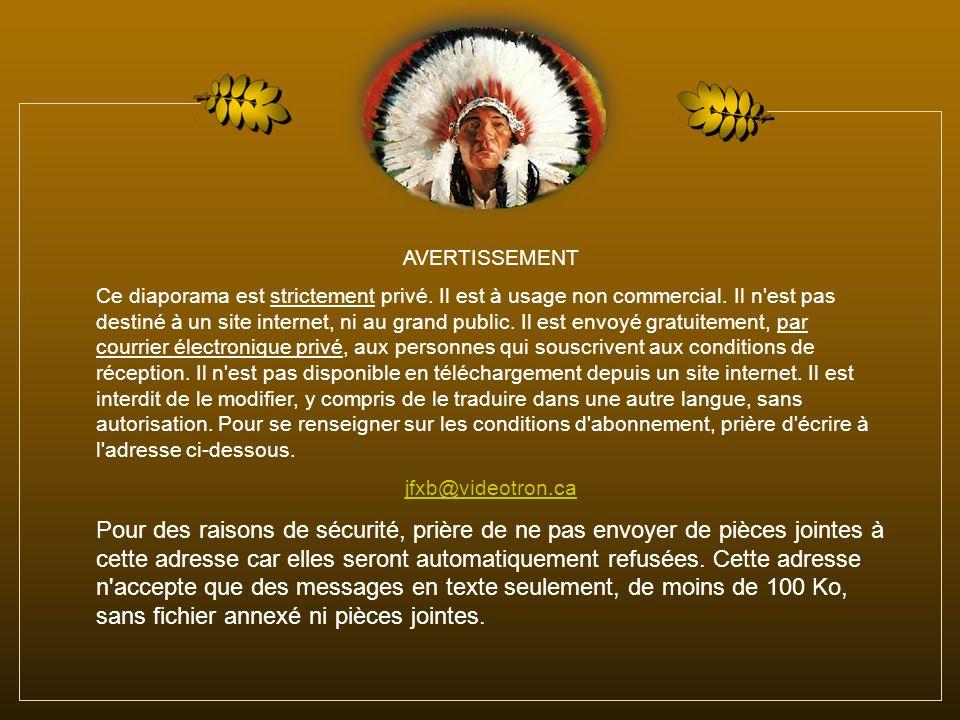Indian Love Call – Synthétiseur Mixage audio: F.Bernard Création Florian Bernard Tous droits réservés – 2004 jfxb@videotron.ca