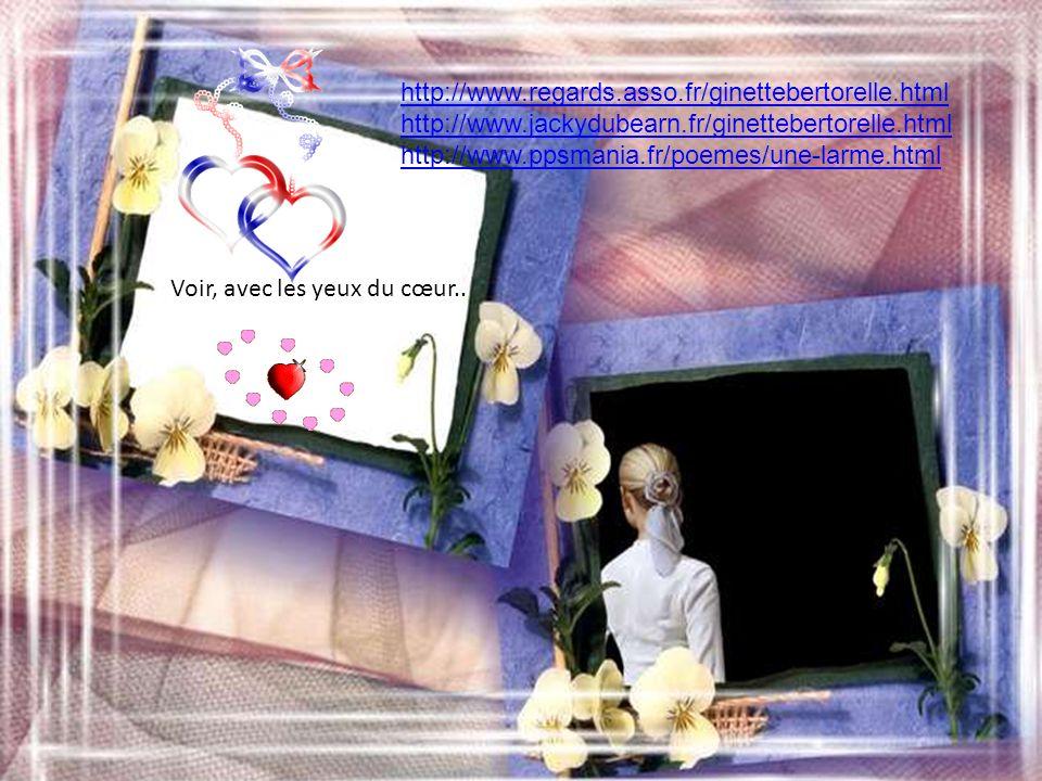 Ce beau poème a été écrit par Jacky Questel ( qui nous a quittés mais dont le site reste ouvert. http://www.jackydubearn.fr/http://www.jackydubearn.fr