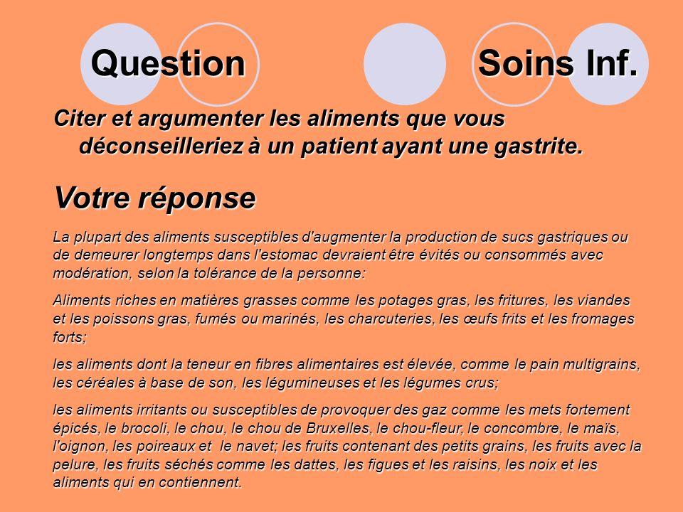 Question Quel est le centre nerveux à lorigine du mécanisme réflexe de la déglutition ? Votre réponse Le bulbe rachidien Physio.