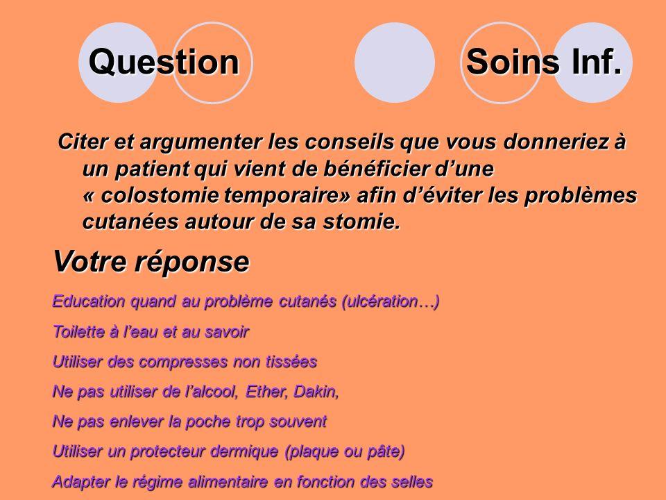 Question Compléter la phrase suivante: Rapports anatomiques de la bouche sont: Elle souvre en avant par lorifice buccal, limitée par les 2 lèvres (sup