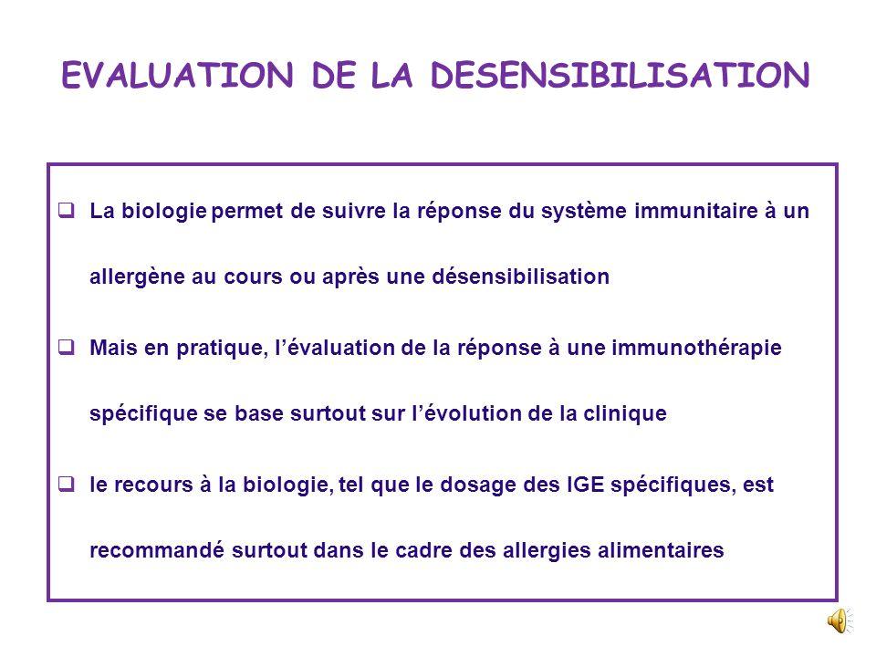 ALLERGIES CROISEES Syndrome dallergie alimentaire croiséeAllergènes responsables identifiés Bouleau/ pomme/ noisetteBet v 1, Bet v 2 Armoise/ fruits /