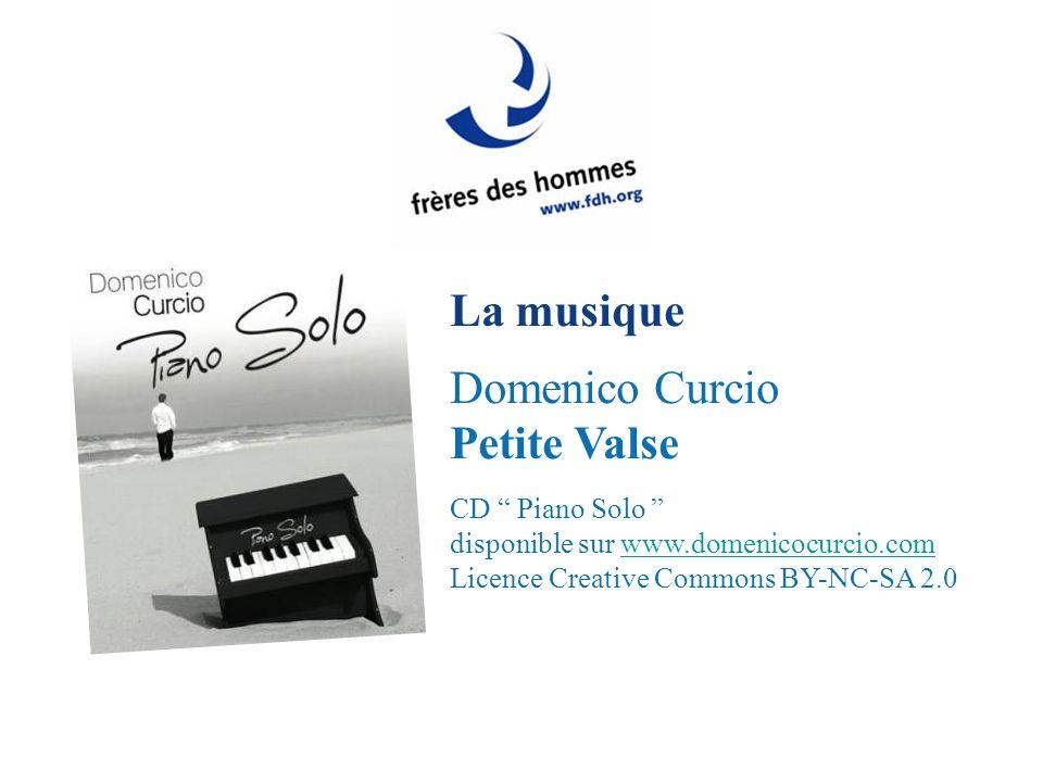 La musique Domenico Curcio Petite Valse CD Piano Solo disponible sur www.domenicocurcio.com Licence Creative Commons BY-NC-SA 2.0www.domenicocurcio.co