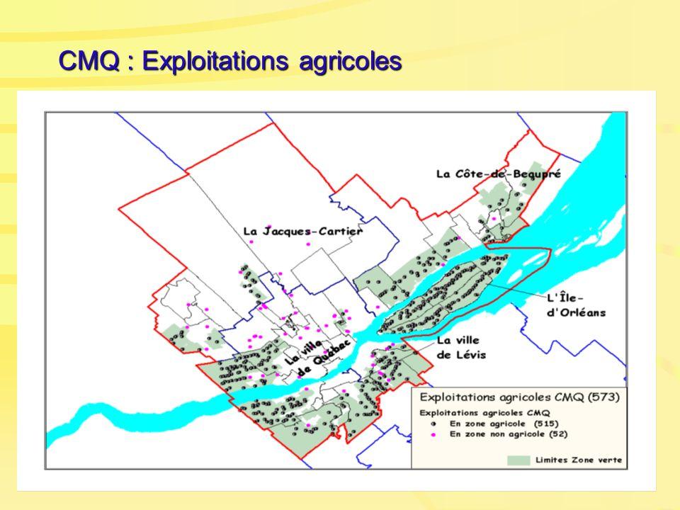 Lévis est composée de plusieurs noyaux urbanisés.