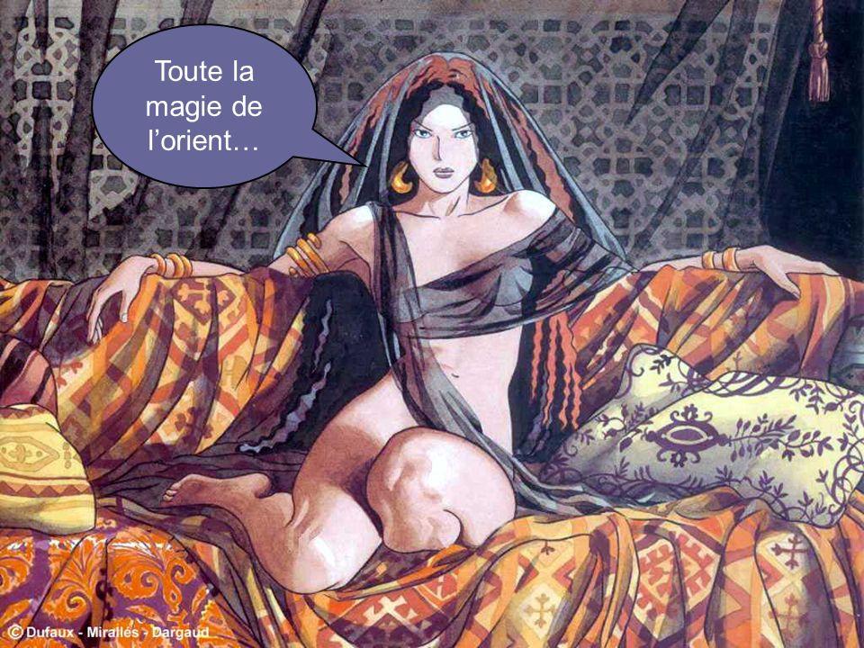Toute la magie de lorient…