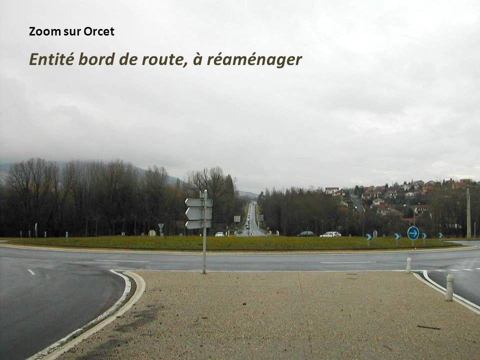 Zoom sur Orcet Le Val dAuzon, un secteur à préserver
