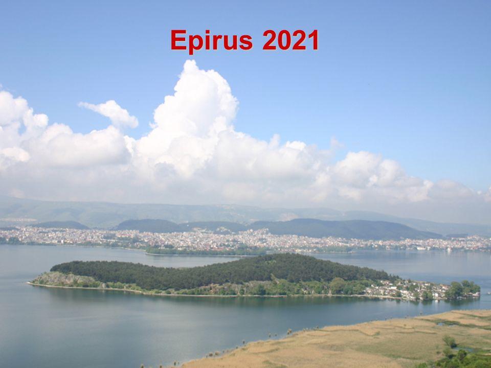 Epirus 2021