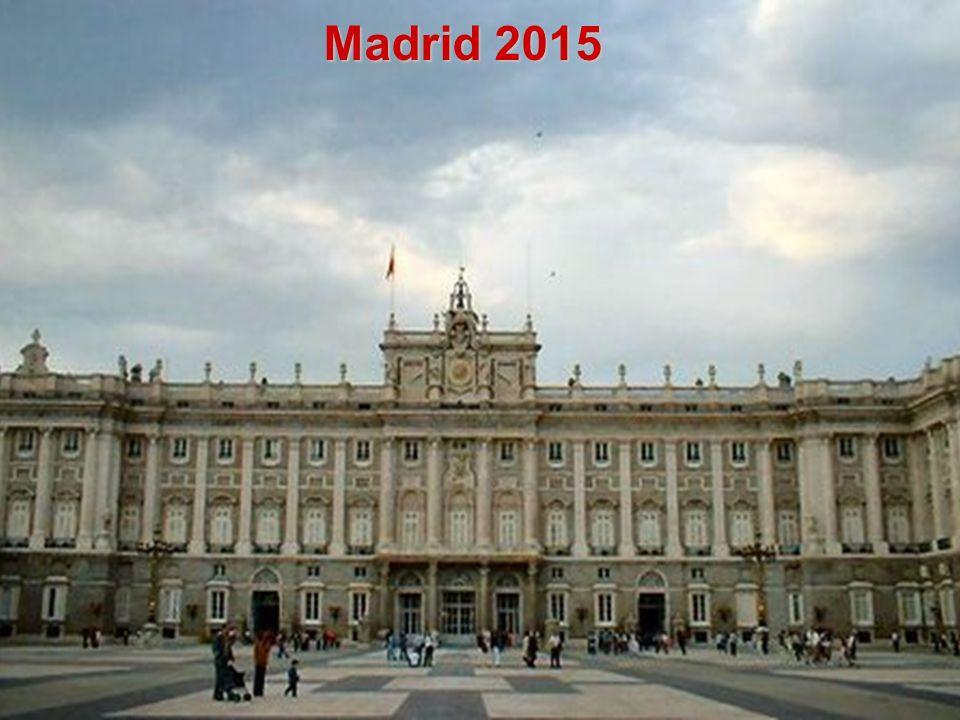 Madrid 2015