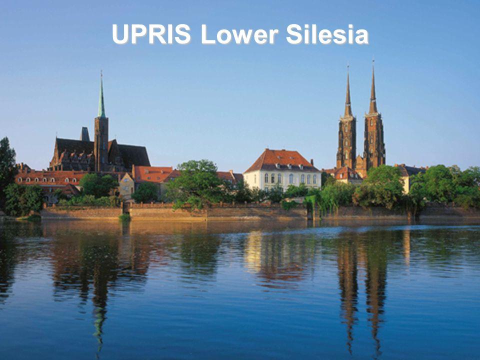 UPRIS Lower Silesia