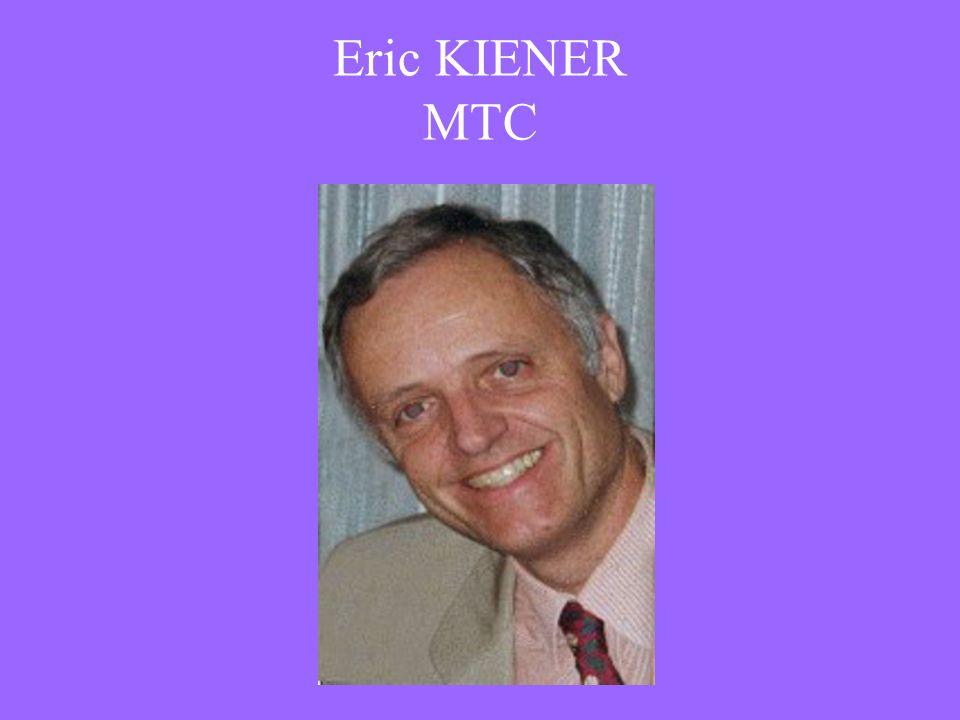 Eric KIENER MTC