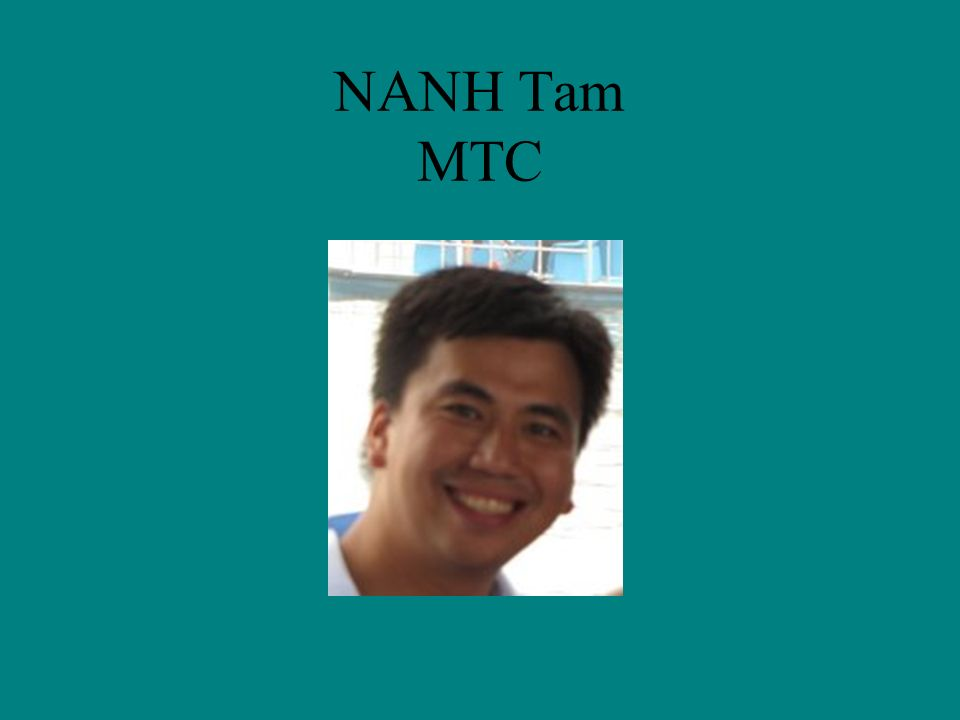 NANH Tam MTC