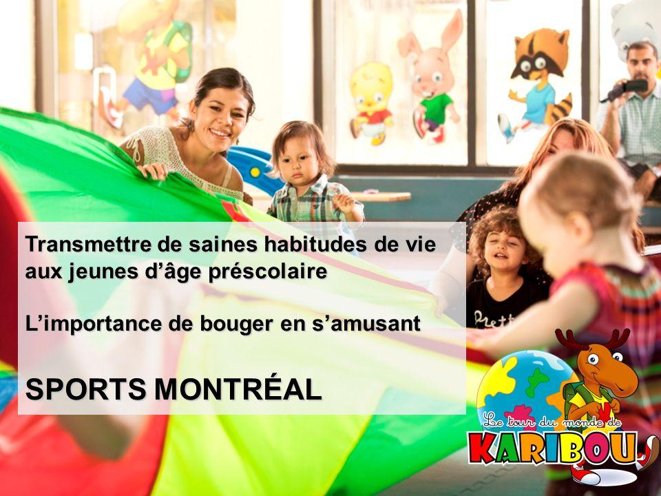 Sports Montréal Sports Montréal, OBNL, partenaire de la Ville de Montréal Mission Favoriser laccès à lactivité physique et à ses valeurs éducatives pour lensemble de la population montréalaise, de développer à cette fin son offre de services, de soutenir les clubs sportifs du complexe sportif Claude-Robillard et de promouvoir ses valeurs et ses activités sur les plans national et international.