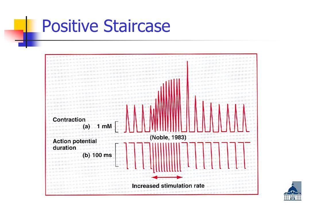 Positive Staircase