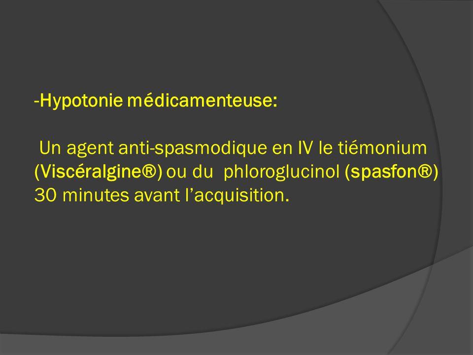Abcès et phlegmons: -Ils peuvent survenir dans le mésentère, les parois abdominales, dans les muscles psoas ou autour de lanus.