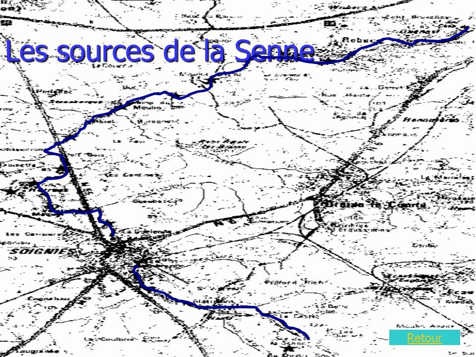 La Senne La Senne est une rivière typiquement belge qui sécoule sur près de 100 Km au travers des trois régions.
