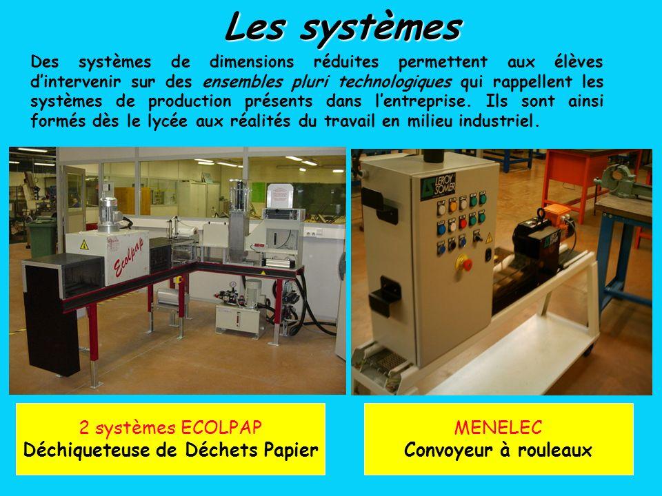 RAVOUX Machine de Conditionnement de Comprimés EXTRUDICC Machine de Production dun Boudin de Savon Les systèmes