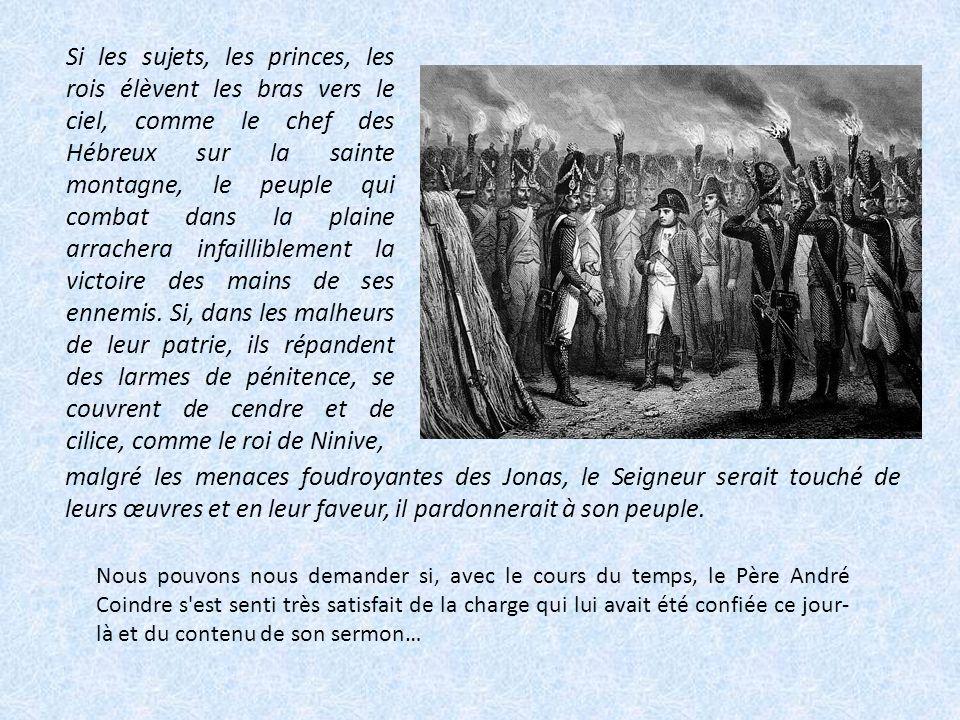 En 1815, M.