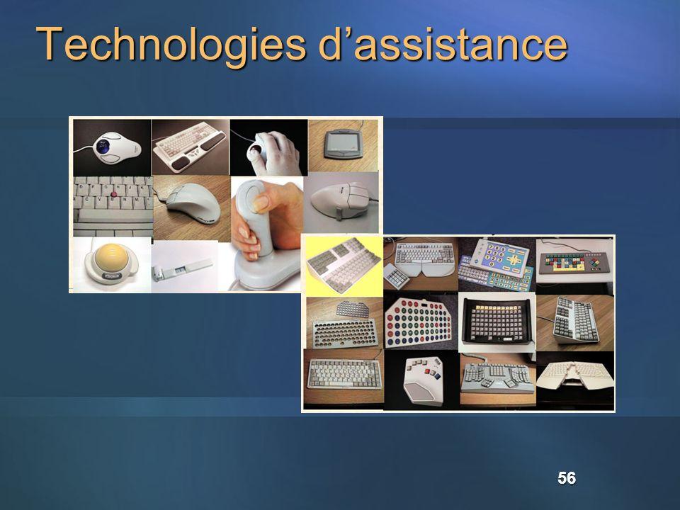 56 Technologies dassistance