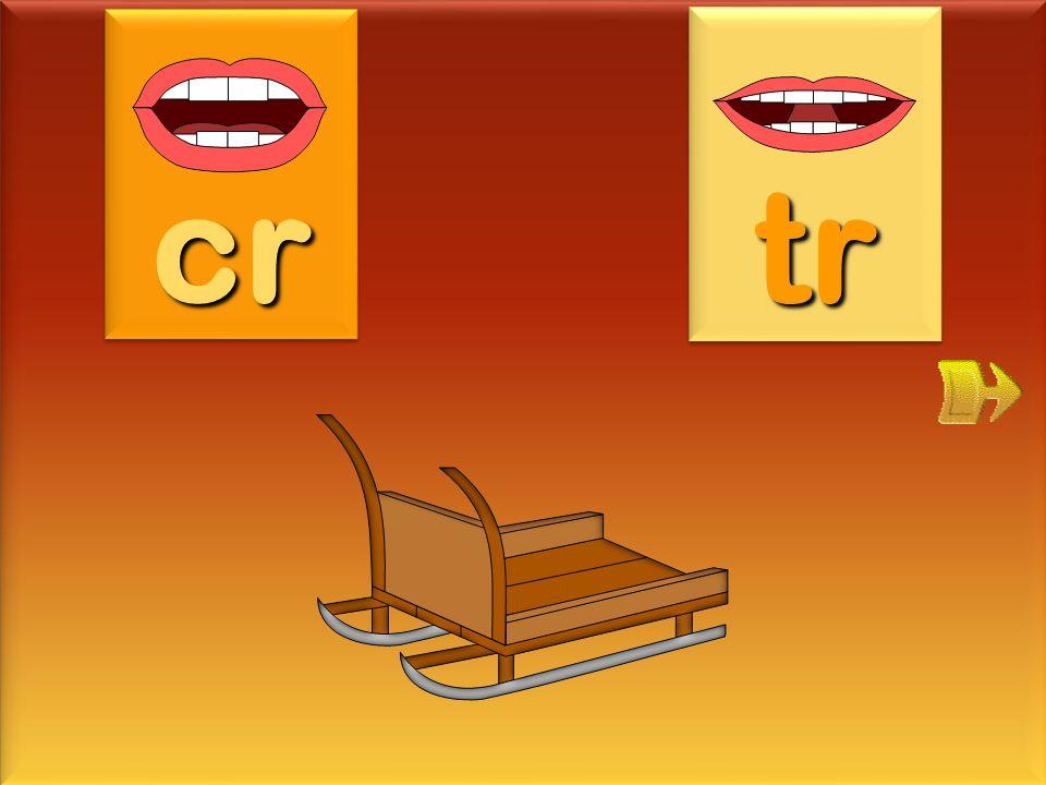 crème cr tr