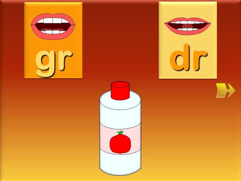 drap gr dr