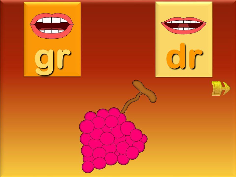 droite gr dr