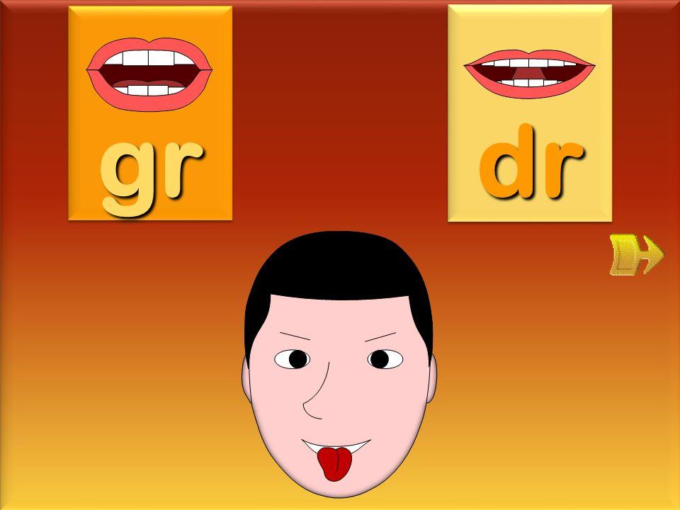 grappe gr dr