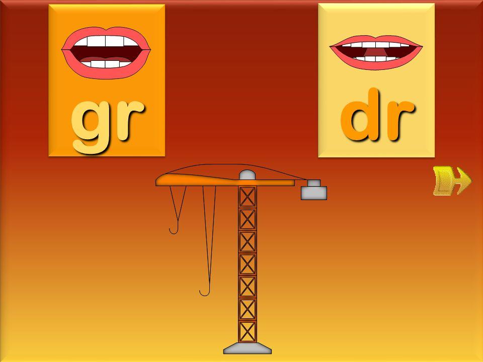 groseille gr dr