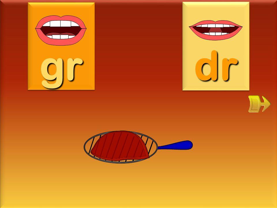 grange gr dr