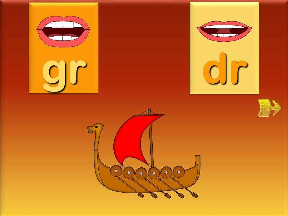 grillade gr dr