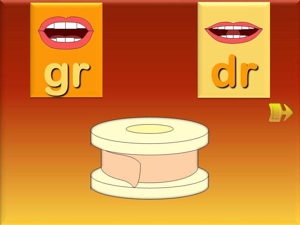 chagrin gr dr