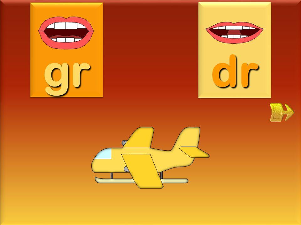 goudron gr dr