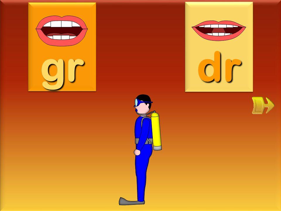 hydravion gr dr