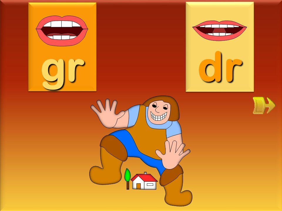 foudre gr dr