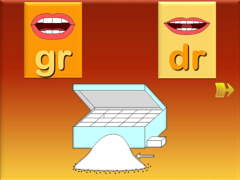 cendre gr dr