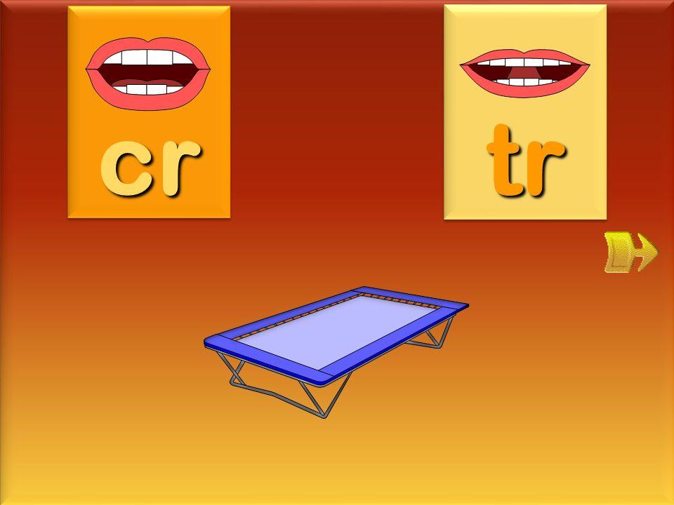 crosse cr tr