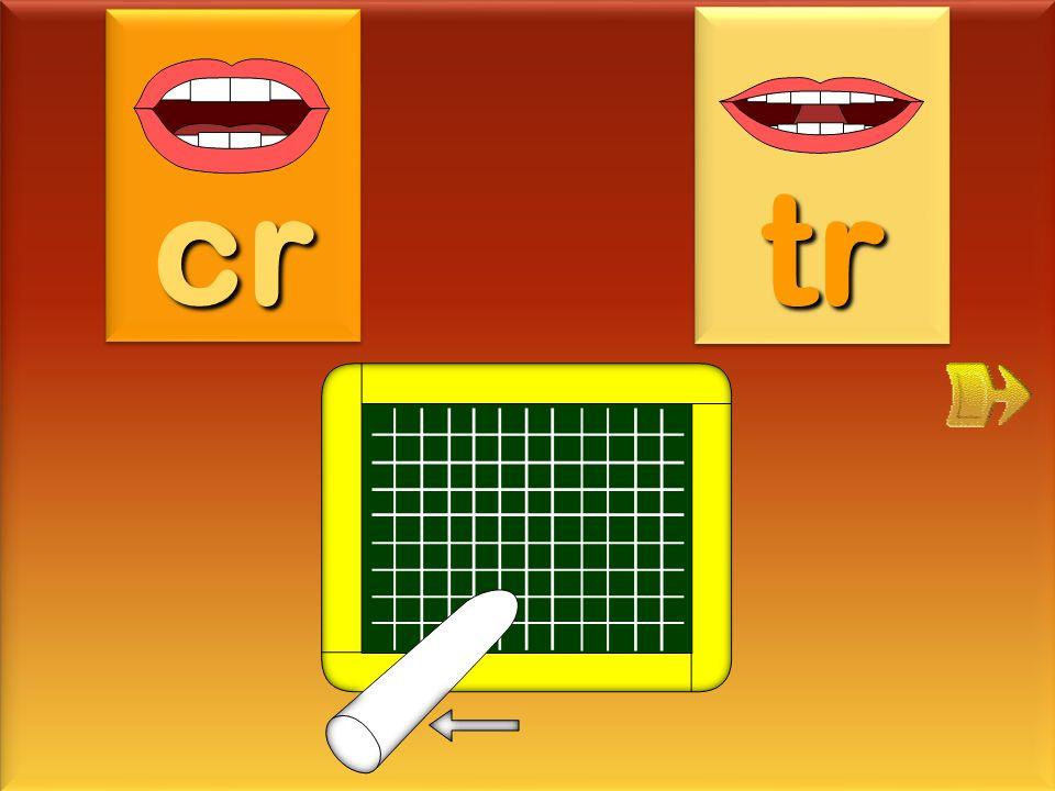 micro cr tr