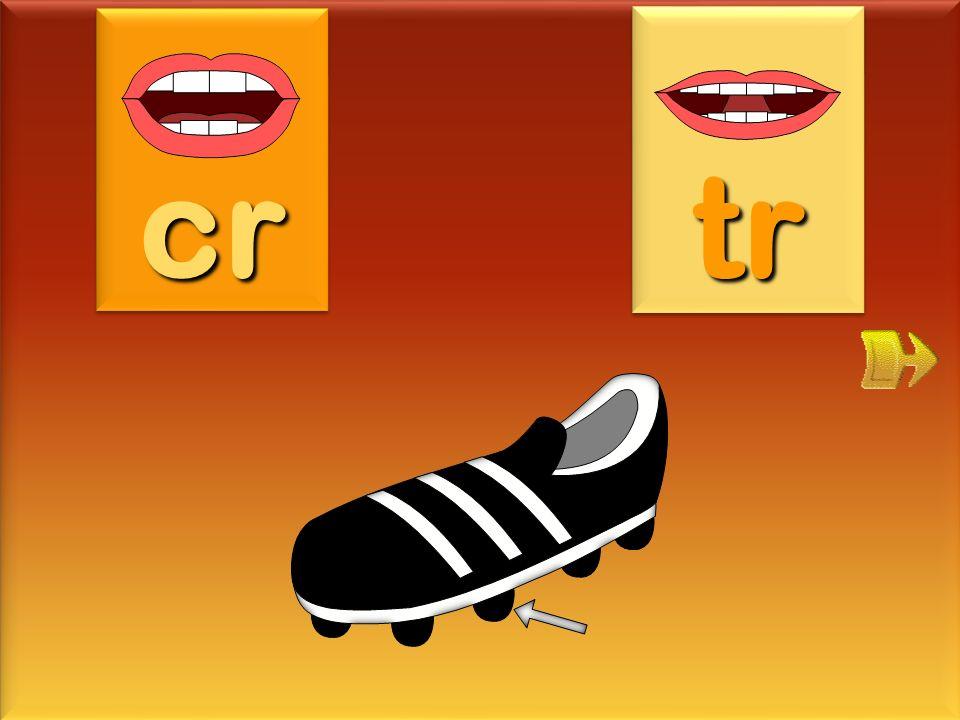 trognon tr cr