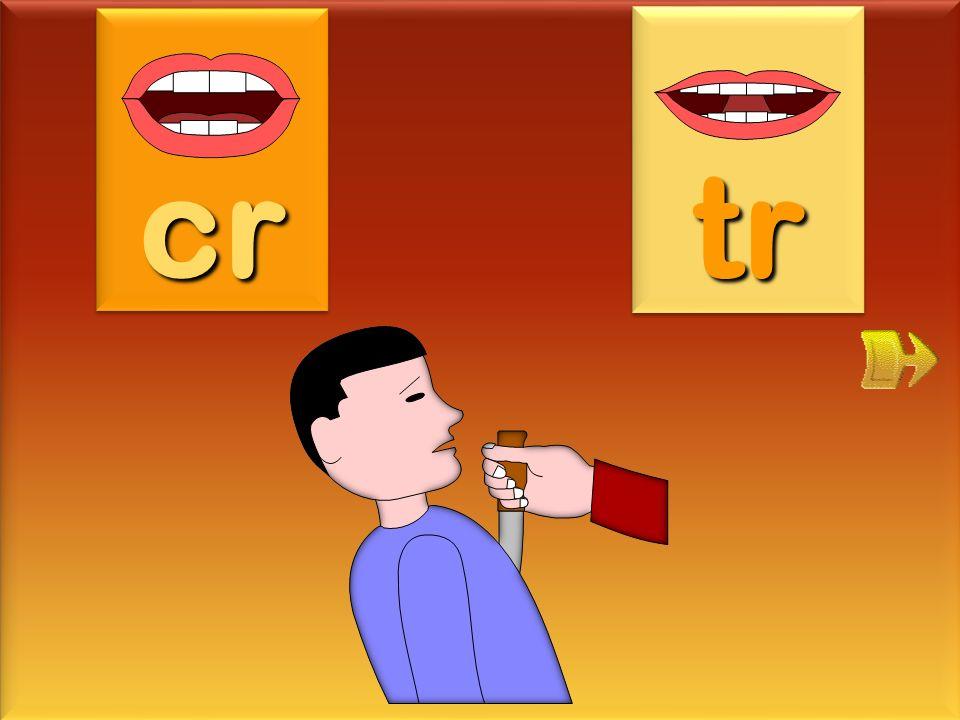tremplin tr cr