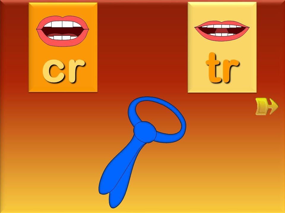 croc cr tr